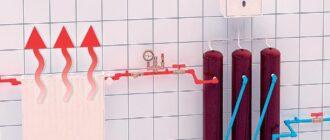 Электромагнитная индукция в основе новейшей системы отопления