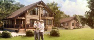 Как построить загородный дом? Краткая инструкция для будущих новосёлов