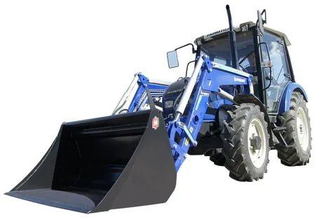 Как выбрать ковш на трактор?