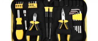Топ 3 инструмента, без которых не обойтись любому электрику