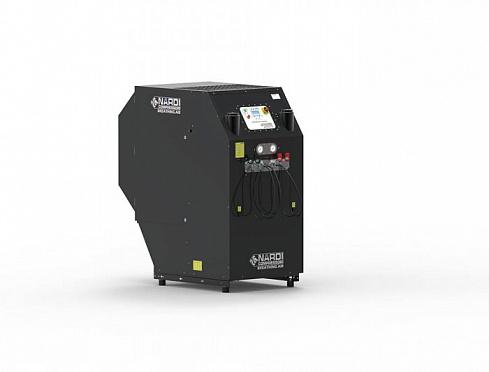 Воздушные компрессоры для подводных работ