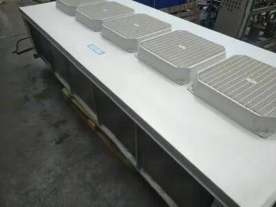 Современные методы охлаждения в промышленности