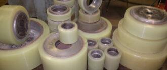 Использования полиуретана при ремонтных работах