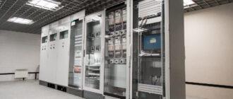 Что такое цифровая подстанция?