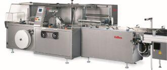 3 основных преимущества термоусадочного упаковочного оборудования