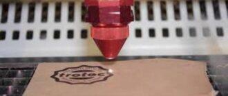 Как подобрать лазерный гравер?