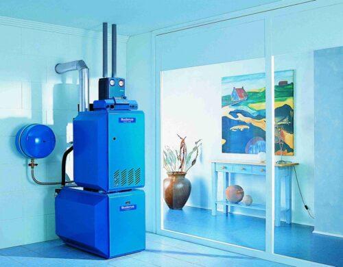 Выгодно ли устанавливать газовый котел?