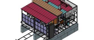 Обзор ассортимента блочно-модульных котельных